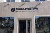 Letras Corpóreas SecureTPV Fuengirola