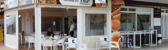 Snack Bar Andalucía