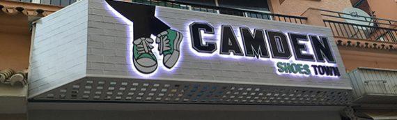 Cartel Camden